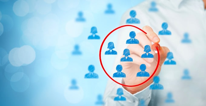 1st Blog Post Ideas Focus on your Target Audience