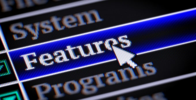 Good Blog Host Server Features