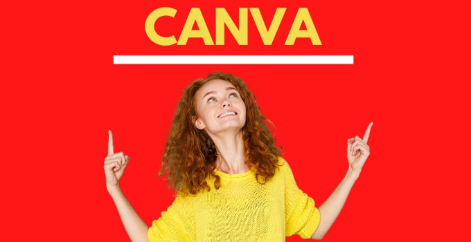 How to Underline Text in Canva in 3 Seconds