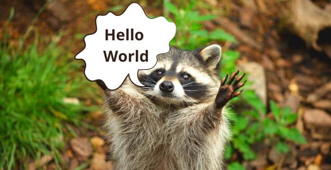 """Delete """"Hello World"""" WordPress Post in 20 seconds"""