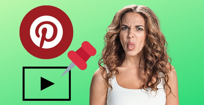 Here's Why Pinterest Video Pins are Not Worth It at All