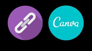 How To Use Hyperlinks in Canva
