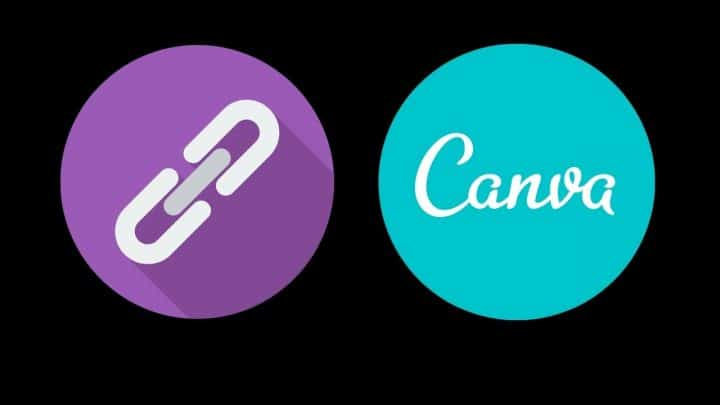 How to Use Hyperlinks in Canva — It's That Easy!