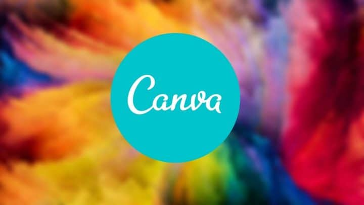 How to Blur Images and Photos in Canva