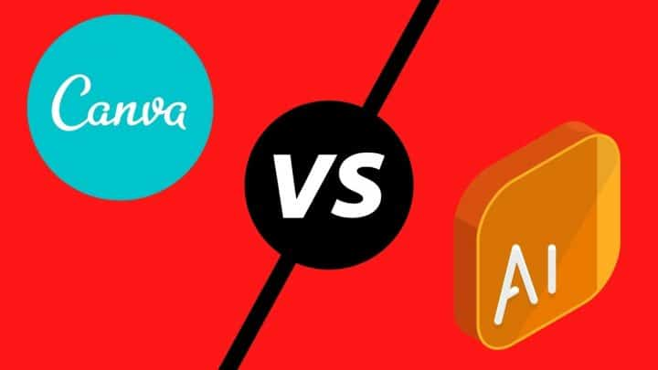 Canva vs. Illustrator — And the Winner Is….