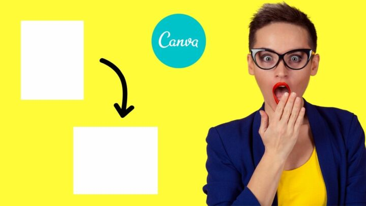 How to Change to Landscape Mode in Canva — Revealed!