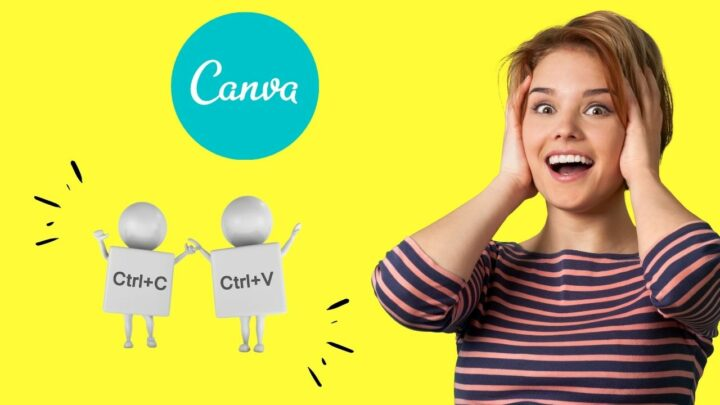 The 11 Most Useful Canva Keyboard Shortcuts — Revealed
