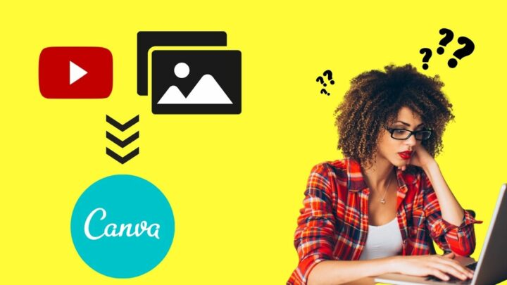 Canva: How to Create Youtube Thumbnails — In-depth Tutorial
