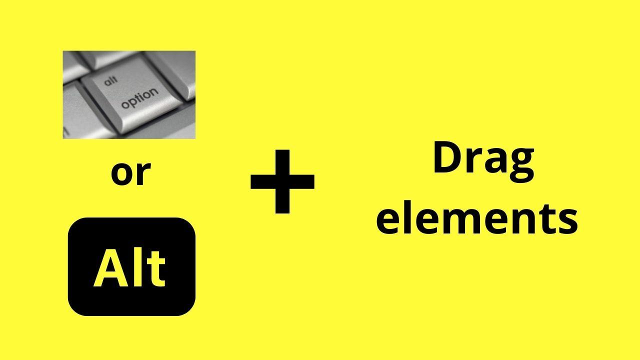 Quick Copy Keyboard Shortcut