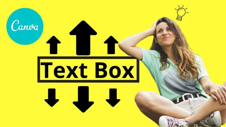 How to Resize Text Box in Canva — 3 Magical Steps