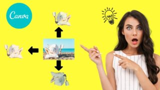 How to Edit Photos in Canva
