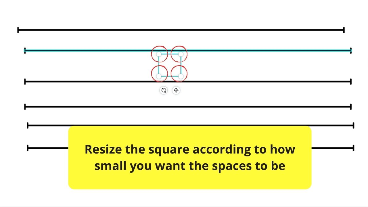 Resizing the Square