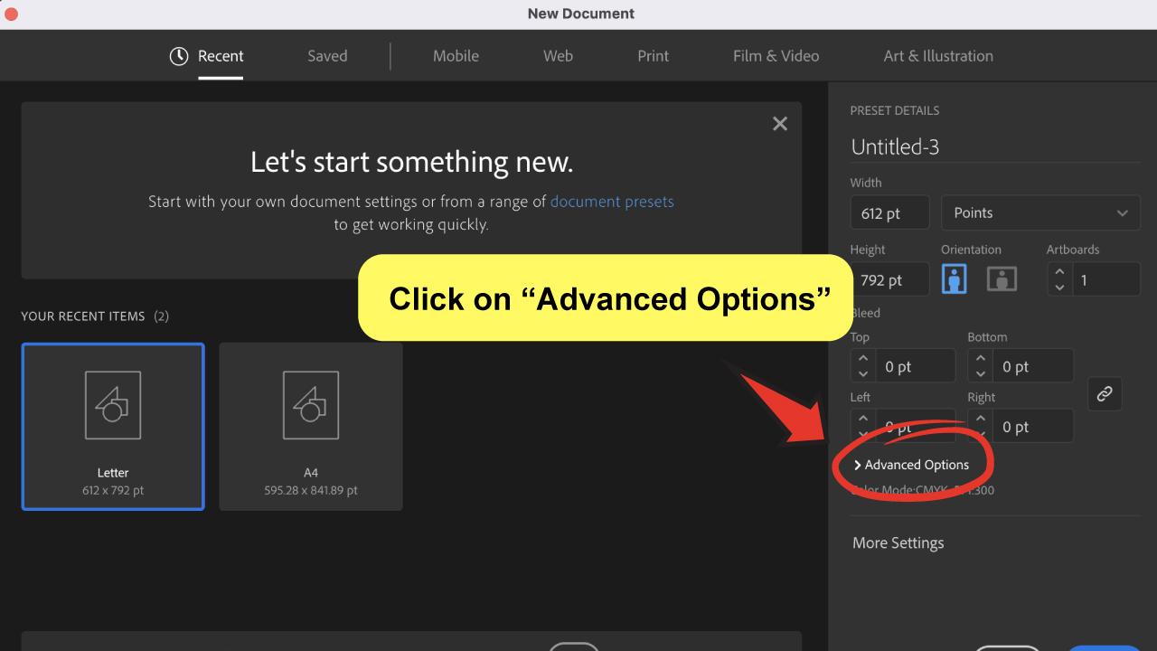 Adjust-DPI-in-Illustrator-Step-2