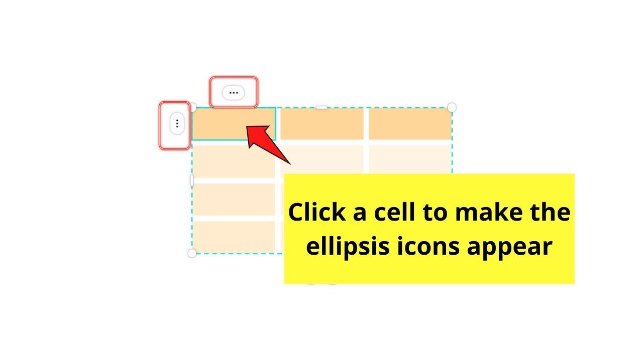 Ellipsis Icons