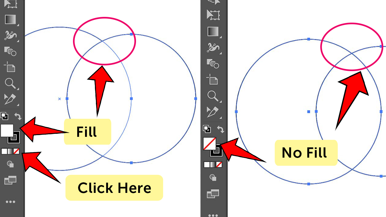 How To Make Waves in Illustrator Part 1 Step 3b