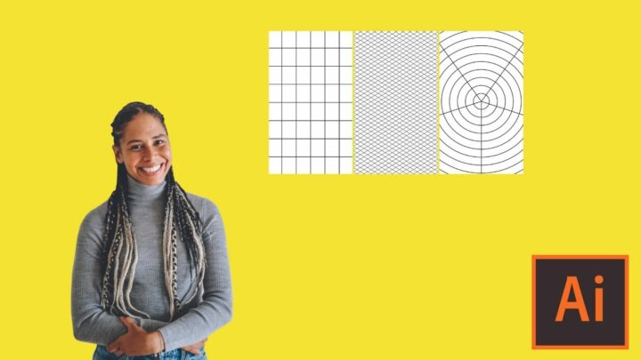 Three Ways to Make a Grid in Illustrator — Like a Boss