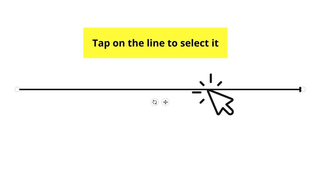 Highlighting Line